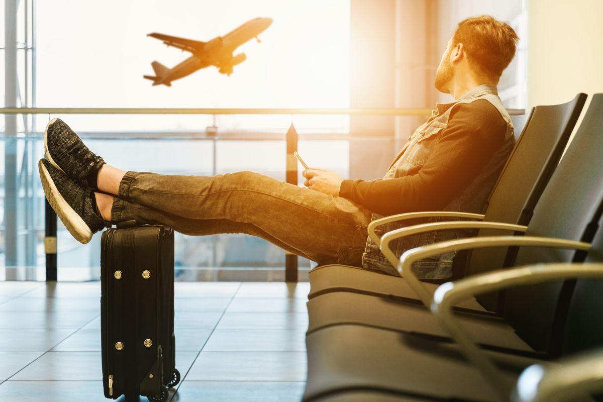Symbolbild für eine Reise ins Ausland