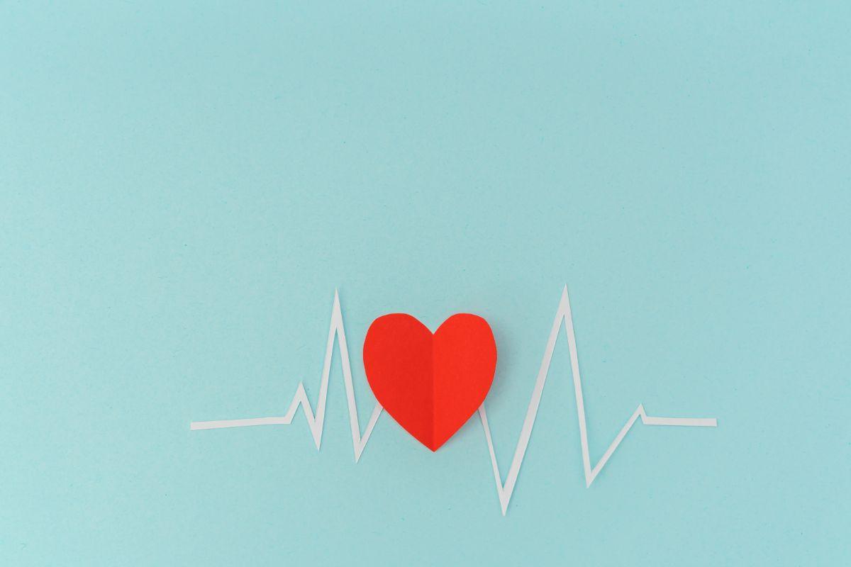 Repräsentation eines EKGs